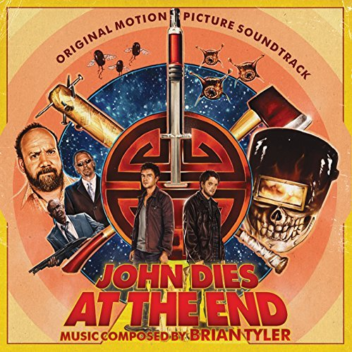 John Dies At The End Soundtrack