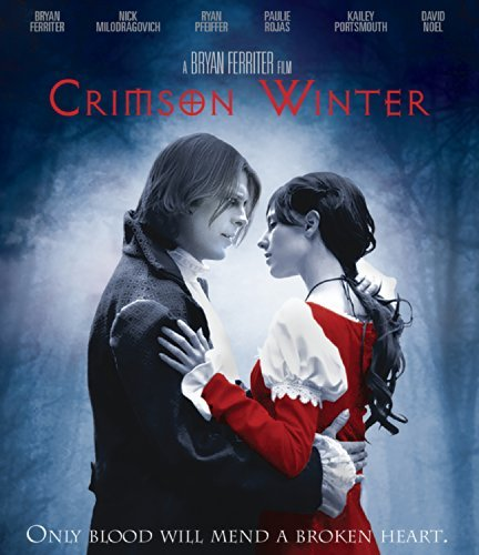 Crimson Winter Crimson Winter Blu Ray Nr