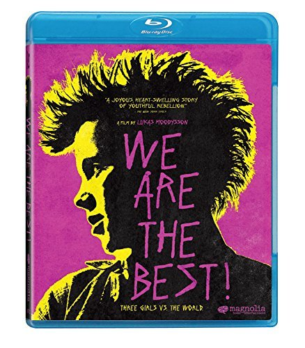 We Are The Best! We Are The Best! Blu Ray Nr