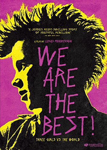 We Are The Best! We Are The Best! DVD Nr