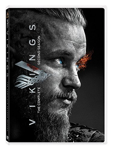 Vikings Season 2 DVD