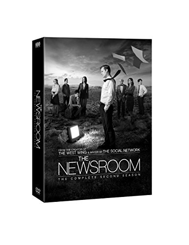 Newsroom Newsroom The Complete Second Season 2