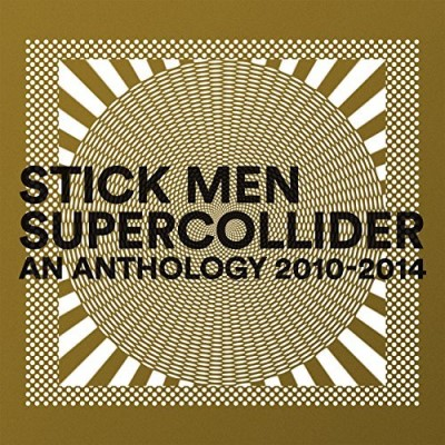 Stickmen Supercollider