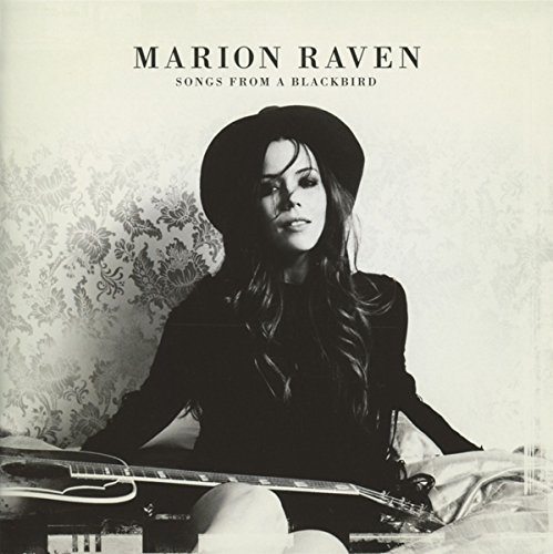 Marion Raven Songs From A Blackbird Import Eu
