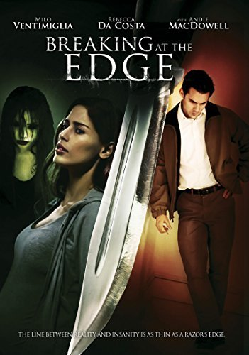 Breaking At The Edge Breaking At The Edge DVD R