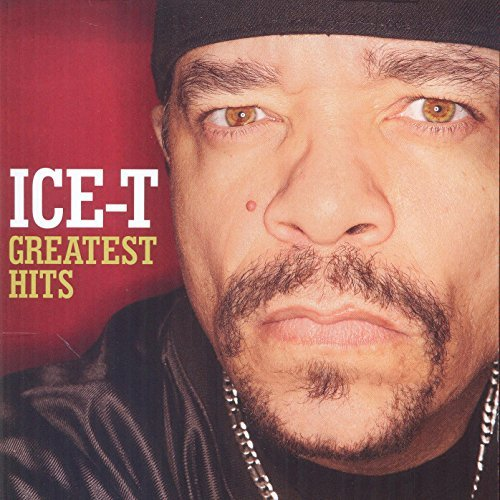 Ice T Greatest Hits