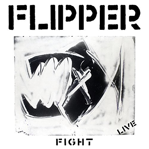 Flipper Fight (live)