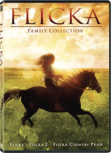 Flicka Family Collection Flicka Family Collection