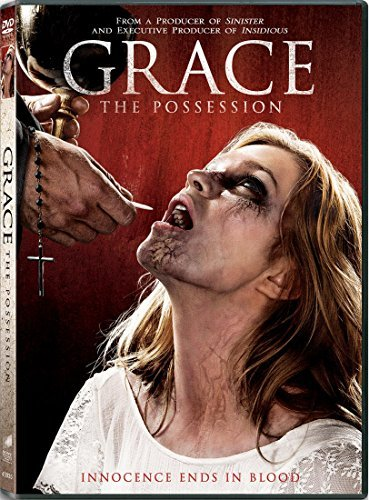Grace The Possession Grace The Possession DVD R