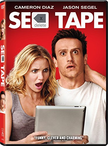 Sex Tape Segal Diaz DVD R