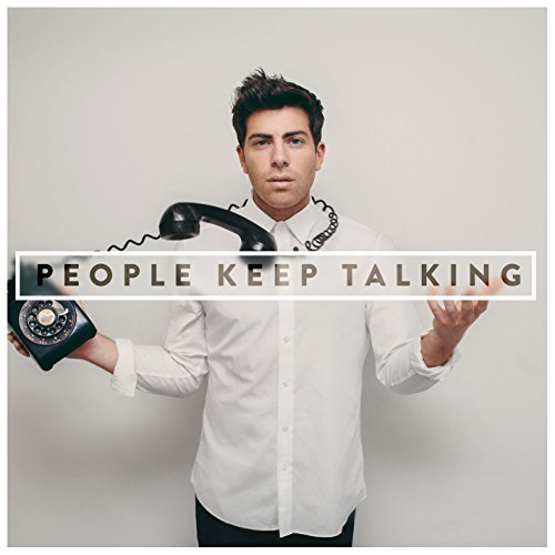 Hoodie Allen People Keep Talking Explicit
