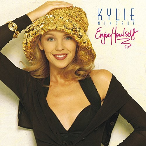 Kylie Minogue Enjoy Yourself Import Gbr 2 CD Incl. DVD