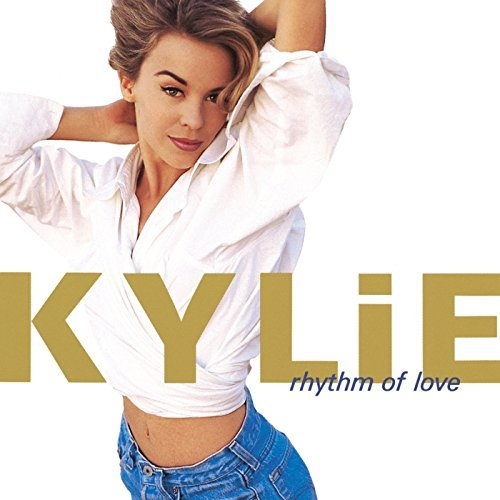 Kylie Minogue Rhythm Of Love