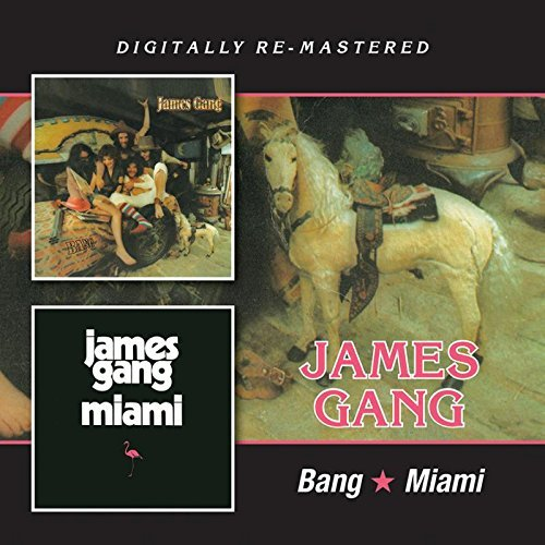 James Gang Bang Miami Import Gbr