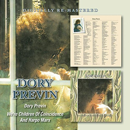 Dory Previn Dory Previn We're Children Of Import Gbr