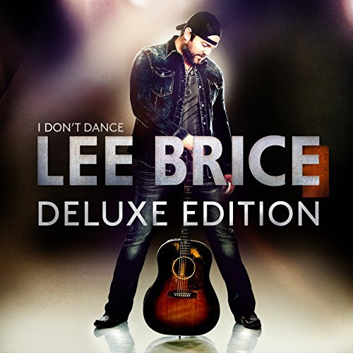 Lee Brice I Don't Dance Import Can