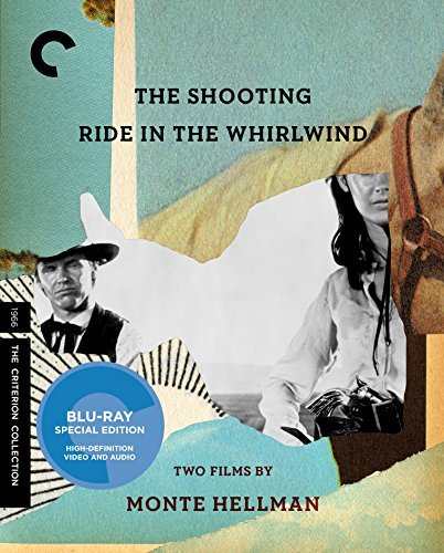 Shooting Ride In Whirlwind Shooting Ride In Whirlwind Blu Ray G Criterion Collection