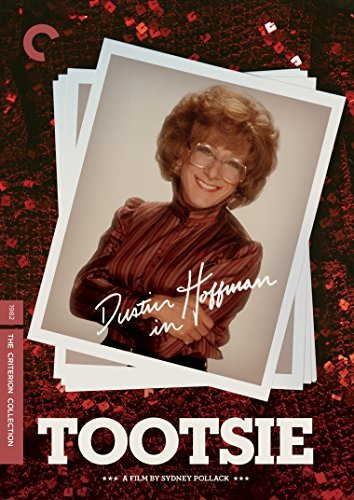 Tootsie Hoffman Lange Garr Murray DVD R Criterion Collection