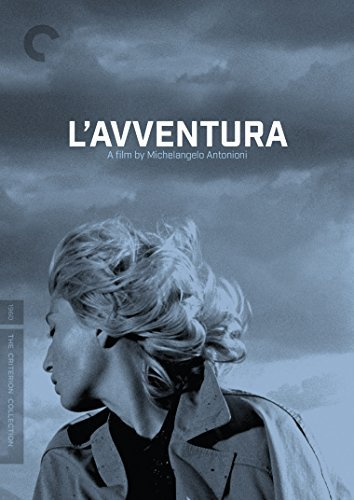 Criterion Collection L'avvent Criterion Collection L'avvent