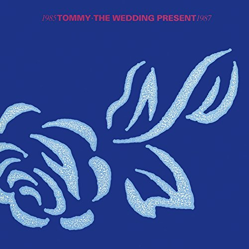 Wedding Present Tommy Import Gbr 3 CD Incl. DVD