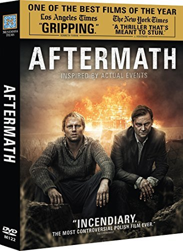 Aftermath Aftermath DVD