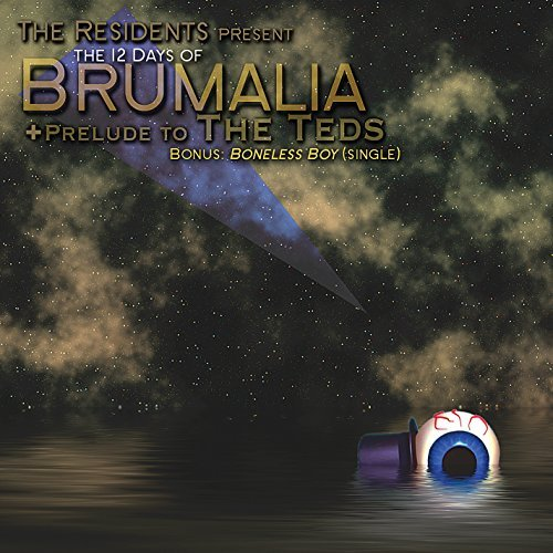 Residents 12 Days Of Brumalia
