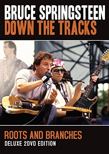 Bruce Springsteen Down The Tracks