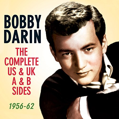 Bobby Darin Complete Us & Uk A & B Sides 1