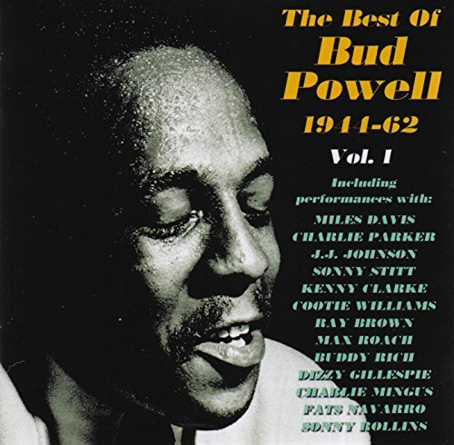 Bud Powell Best Of 1944 62 1