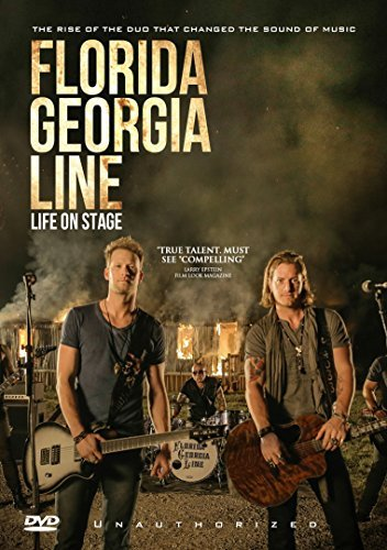 Florida Georgia Line Life On Stage Life On Stage