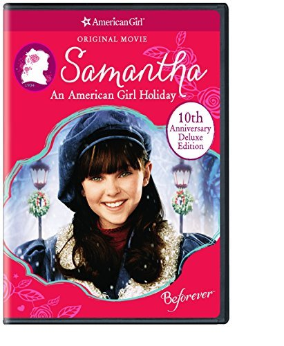 Samantha An American Girl Holiday Samantha An American Girl Holiday DVD