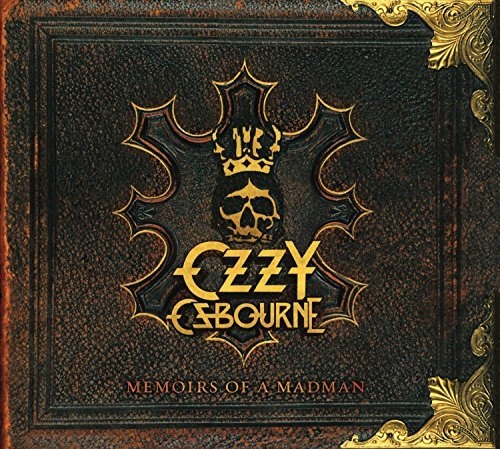 Ozzy Osbourne Memoirs Of A Madman Explicit Version