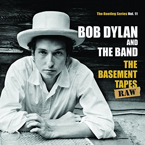 Bob Dylan Basement Tapes Raw The Bootleg Series Vol. 11 3xlp Basement Tapes Raw The Bootleg Series Vol. 11