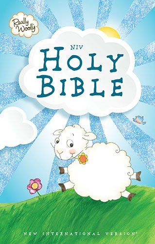Dayspring Really Woolly Bible Niv