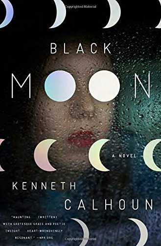 Kenneth Calhoun Black Moon