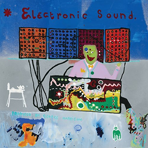 George Harrison Electronic Sound