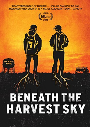Beneath The Harvest Sky Beneath The Harvest Sky DVD Nr
