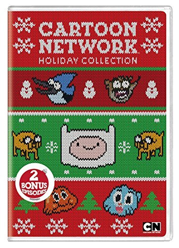 Cartoon Network Holiday Collection Holiday Collection