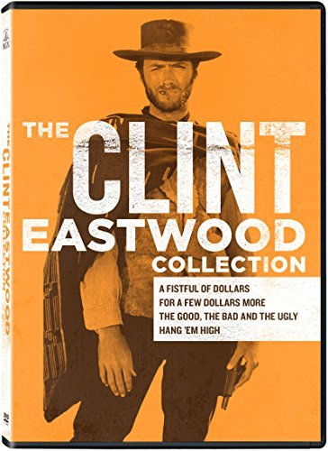 Clint Eastwood Collection Clint Eastwood Collection