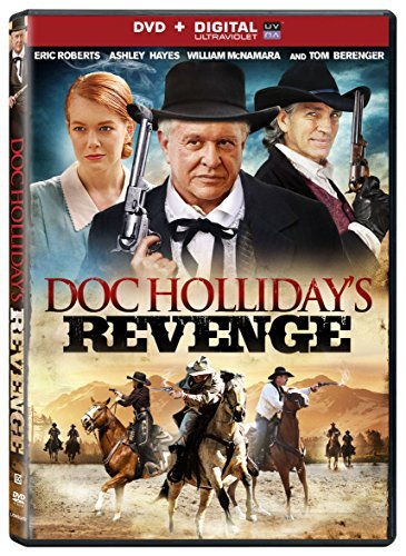 Doc Holliday's Revenge Doc Holliday's Revenge DVD Pg13