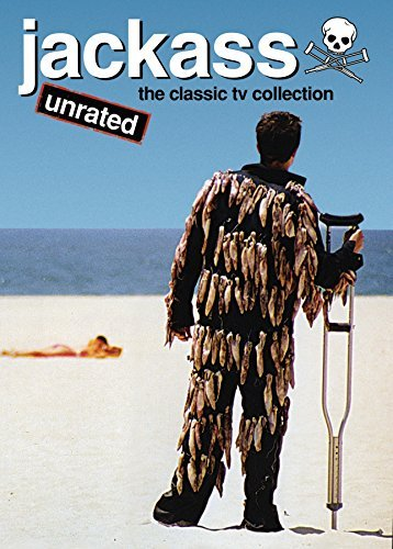 Jackass Classic Tv Collection Classic Tv Collection
