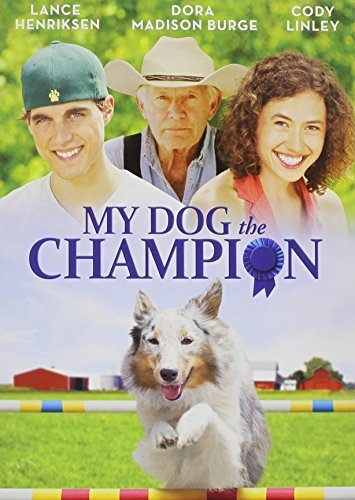 My Dog The Champion My Dog The Champion