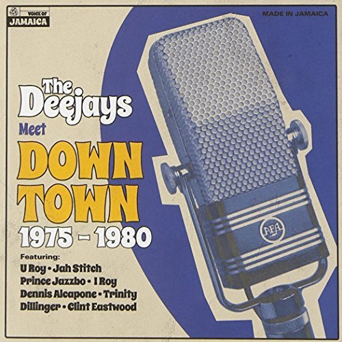 Deejay's Meet Downtown 1975 1980 2 Bonus Tracks