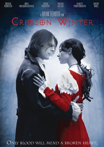 Crimson Winter Crimson Winter DVD Nr