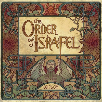 The Order Of Israfel Wisdom Wisdom