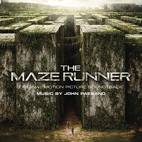 The Maze Runner Soundtrack Music By John Paesano