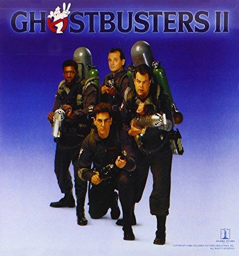 Ghostbusters 2 Soundtrack
