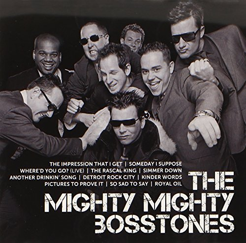 Mighty Mighty Bosstones Icon