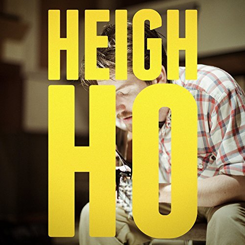 Blake Mills Heigh Ho