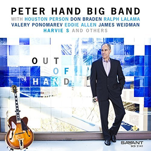 Peter Big Band Featuring Hand Out Of Hand